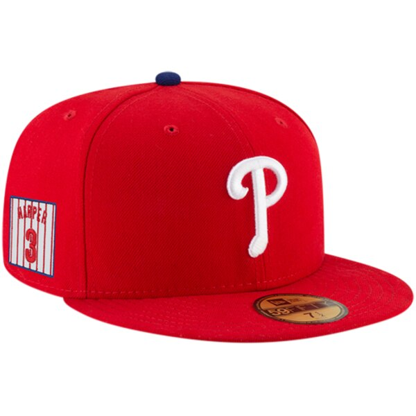 Men's Philadelphia Phillies Bryce Harper New Era R cheap sports jerseys online