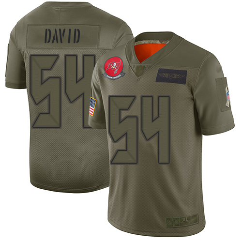 Nike Buccaneers #54 Lavonte David Camo Youth Stitc wholesale discount nhl jerseys