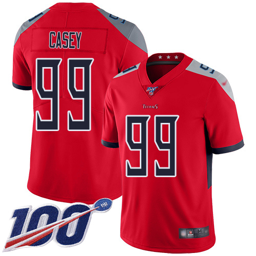 Nike Titans #99 Jurrell Casey Red Men's Stitched N buy wholesale jerseys