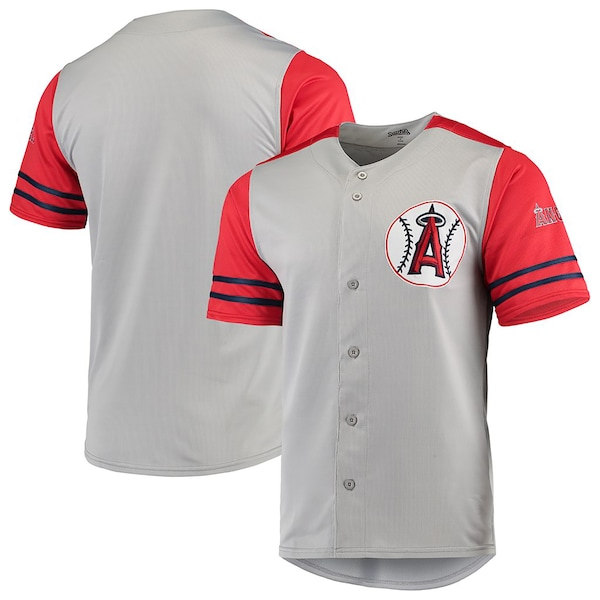 Los Angeles Angels Jerseys, Angels Baseball Jersey cheap Danielle Hunter game jersey